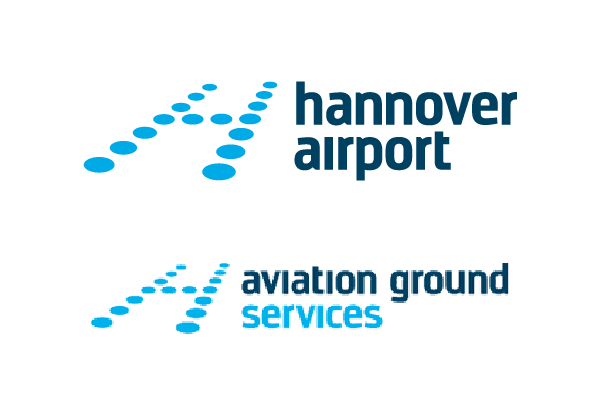 Logo von Hannover Airport/AGS