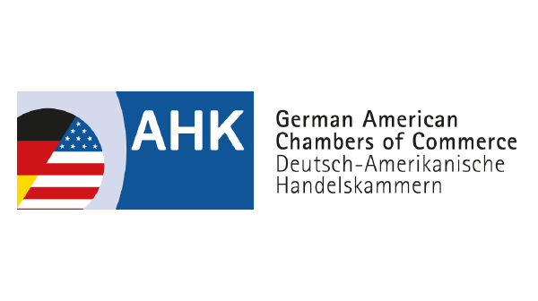 Logo German American Chambers of Commerce