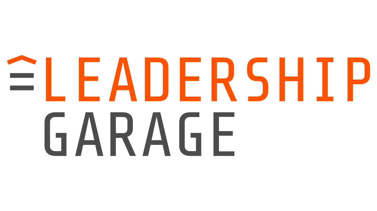 Logo LeadershipGarage