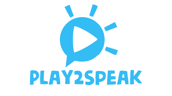 Logo Play2Speak