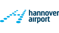 Logo Hannover Airport